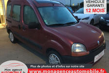 Renault KANGOO TOIT OUVRANT 1.5 DCi 3490 66240 Saint-Estève