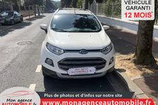 Ford Eco Sport 1.0 Ecoboost 10050 94100 Saint-Maur-des-Fossés