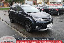 Toyota RAV 4 2L 124 D 4D AND Life Sport Edition 2015 occasion Eu 76260