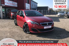 Peugeot 308 1.6 THP 270 S&S GTI 2016 occasion Chavelot 88150