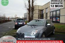 Alfa Romeo MITO 1.3 JTDM S/S95CV VELOCE 8990 31670 Labège
