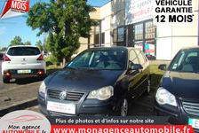 Volkswagen POLO  UNITED 5P 1.4 TDI 70CH 1.4 TDI 70CH Gara... 4990 31670 Labège