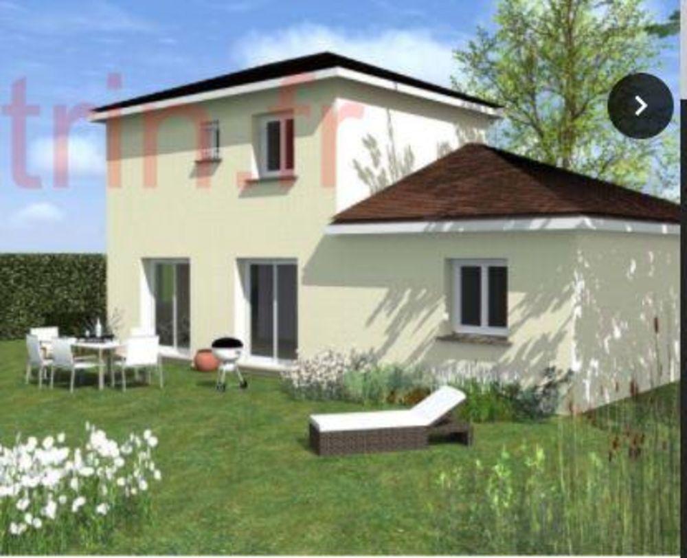 Vente Maison Maison étage  à Saint-Étienne