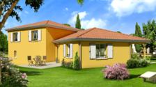 Maison Bény (01370)