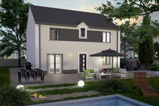 Vente Maison Verneuil-l'Étang (77390)