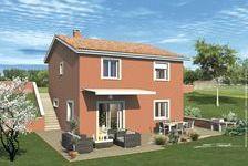 Vente Maison 330000 Vaugneray (69670)