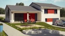 Vente Maison Saint-Genix-sur-Guiers (73240)