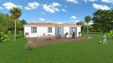 Vente Maison Blauzac (30700)