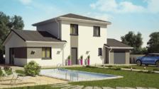 Vente Maison Brézins (38590)