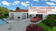 Maison Euzet (30360)
