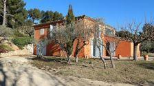 Location Maison Paradou (13520)