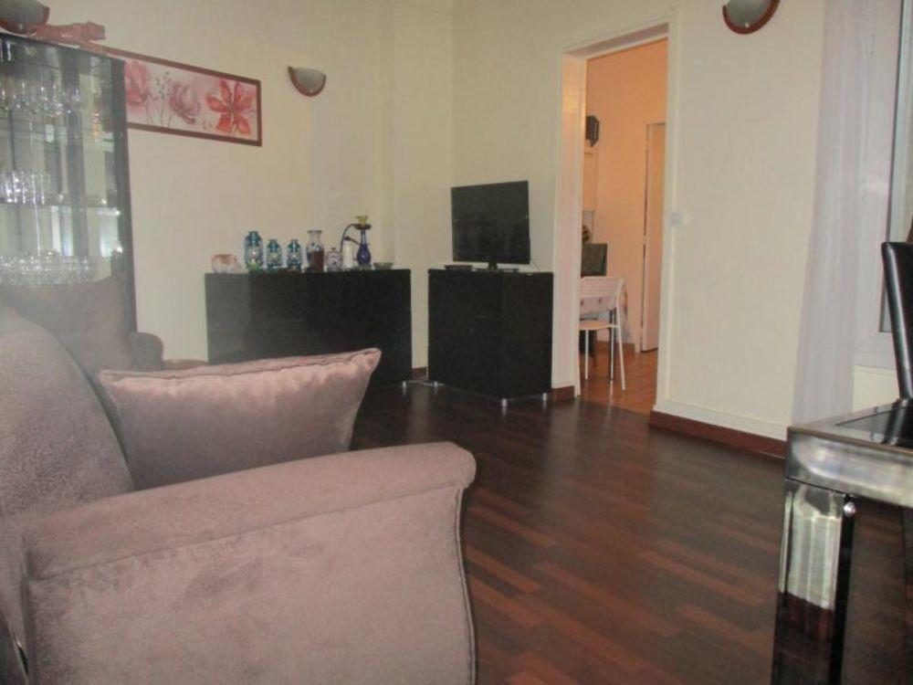 Vente Appartement vente appartement - 2 pièce(s)  à La courneuve