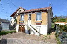 Vente Maison Montluçon (03100)