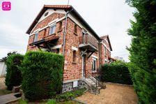 Maison 90 m² 3 chambres 2 garages 120000 Montluçon (03100)