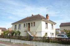 Maison 3 chambres + bureau Saint Victor 90 m² 104500 Saint-Victor (03410)