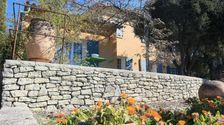 Vente Maison Beaumettes (84220)