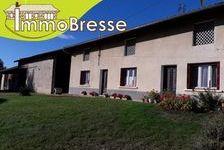 Maison Béréziat (01340)