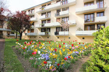 Vente Appartement Viroflay (78220)