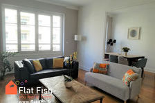 Location Appartement Lyon 7