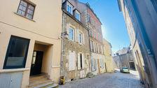 IMMEUBLE DE RAPPORT - CENTRE-VILLE AVALLON 265000 Avallon (89200)