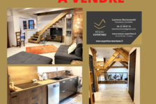 Appartement  230m2 785000 Bourg-Saint-Maurice (73700)