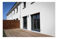 Maison entre Metz et Nancy (Pont-à-Mousson) avec garage, parking, terrasse et jardin privatifs. 237 500 €. 237500 Maidières (54700)