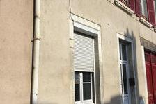 Affaire à saisir. Studio meublé à louer situé au RDC dans la rue du Général Leclerc à AVALLON . 400 Avallon (89200)