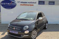 Fiat 500 12230 78310 Bourgoin-Jallieu