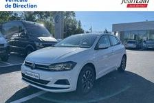 Volkswagen Polo 1.0 TSI 95 S&S BVM5 Active 2021 occasion Fontaine 38600