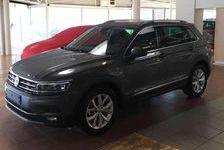 Volkswagen Tiguan 2.0 TDI 150 DSG7 Match 2019 occasion Villenave-d'Ornon 33140