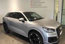 Audi Q2 35 TFSI COD 150 BVM6 2018 occasion Échirolles 38130