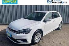 Volkswagen Golf 1.0 TSI 85 BVM5 Trendline 2018 occasion La Ravoire 73490