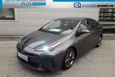 Toyota Prius Hybride Dynamic Pack Premium 2020 occasion Vénissieux 69200