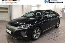 Hyundai Ioniq Electric 120 ch Executive 2018 occasion La Motte-Servolex 73290