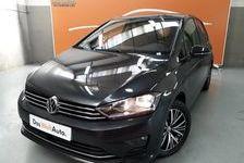 Volkswagen Golf Sportsvan 1.4 TSI 125 BMT Série Spéciale Allstar