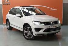 Volkswagen Touareg 43990 49300 Cholet