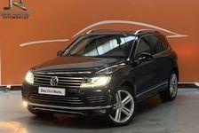 Volkswagen Touareg 44900 49300 Cholet
