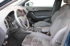 Seat Ateca 2.0 TDI 150 ch Start/Stop 4Drive FR