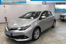 Toyota Auris Hybride 136h HSD E-CVT TYPE ACTIVE 2018 occasion Valence 26000