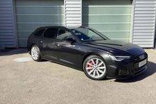 A6 Avant 55 TFSIe 367 ch Quattro S tronic 7 Competition 2020 occasion 38130 Échirolles