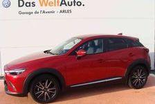 Mazda Cx-3 20900 13200 Arles