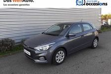 Hyundai i20 1.2L 84CH TYPE CONFORT 2019 occasion Valence 26000