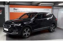 Seat Tarraco 2.0 TDI 190 ch Start/Stop DSG7 4Drive 7 pl Xcellence 2019 occasion Cessy 01170