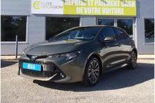 TOYOTA COROLLA HYBRIDE 2019 - Beige - Corolla Hybride 122h Dynamic 22907 13090 Aix-en-Provence