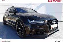 Audi RS6 89900 13200 Arles