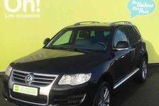 Volkswagen Touareg 13990 85000 Mouilleron-le-Captif