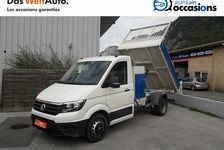 Volkswagen Crafter Combi CRAFTER CS PROPULSION (RJ) 50 L3 2.0 TDI 177CH BUSINESS LINE 2018 occasion Scionzier 74950