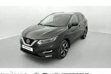 Nissan Qashqai 1.3 DIG-T 160 DCT Tekna 2020 occasion Chennevières-sur-Marne 94430