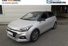 Hyundai i20 1.0 T-GDi 100 Edition #Style 2020 occasion Seyssinet-Pariset 38170