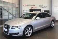 Audi A8 30990 60740 Saint-Maximin
